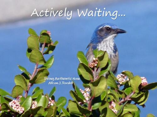Actively Waiting