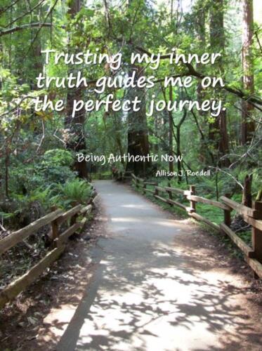 Trusting Inner Truth